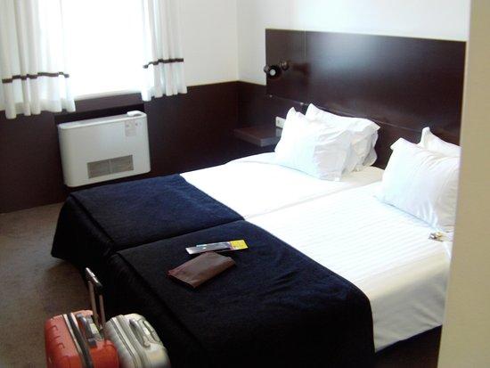 Grande Hotel Do Porto: chambre standard - 210