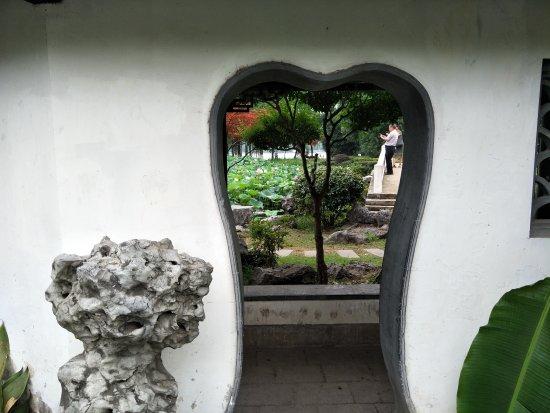 Nanjing, China: Mochou Lake