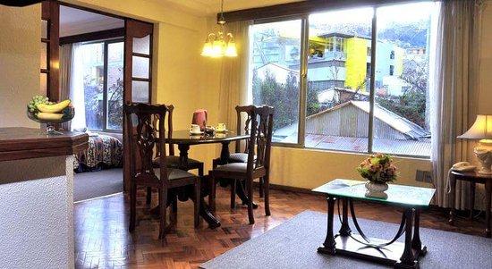 Alcala apart hotel desde s 262 la paz bolivia for Apart hotel a la maison la paz bolivia