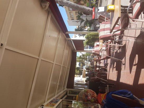 Bar de Arce