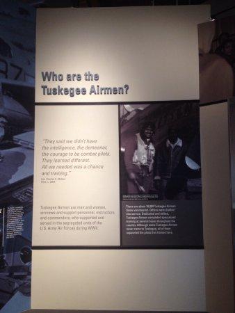 Tuskegee Airmen National Historic Site: photo5.jpg