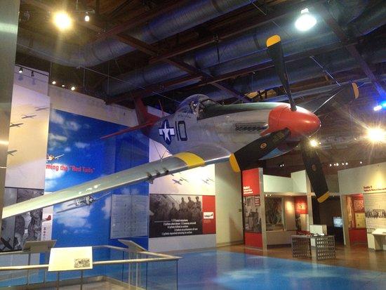 Tuskegee Airmen National Historic Site: photo6.jpg