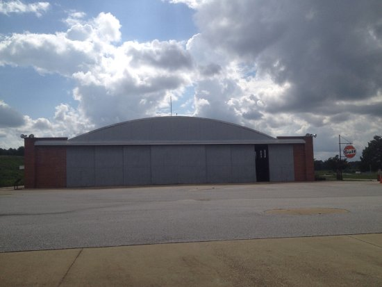 Tuskegee Airmen National Historic Site: photo7.jpg