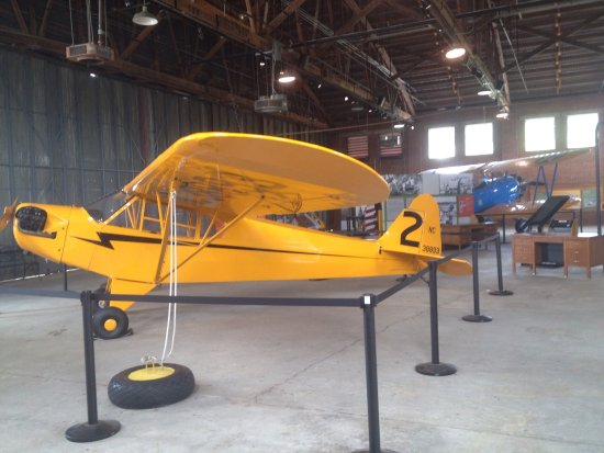 Tuskegee Airmen National Historic Site: photo9.jpg