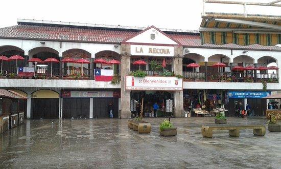 La Recova Municipal Market: La Recova