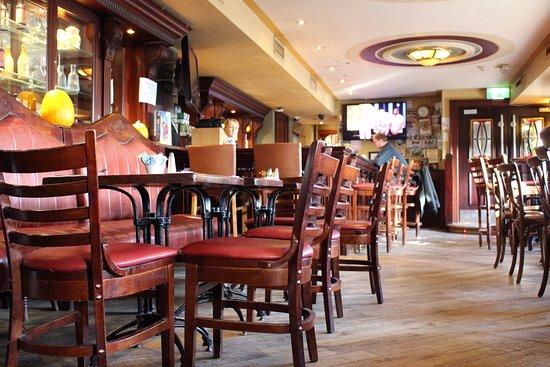 Kealys of Cloghran: Kealy's Bar