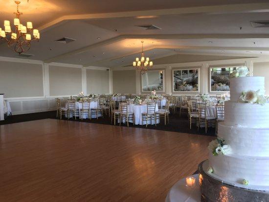 Westport, CT: Mirror View - Ballroom