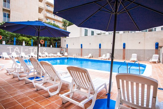 Cassandra hotel el arenal mallorca - Review of Hotel Cassandra, El Arenal,  Spain - TripAdvisor