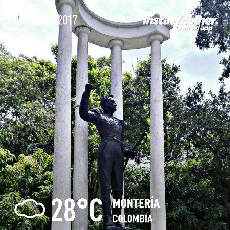 Monteria