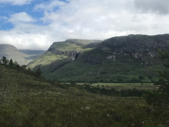 Kinlochewe, UK: photo4.jpg