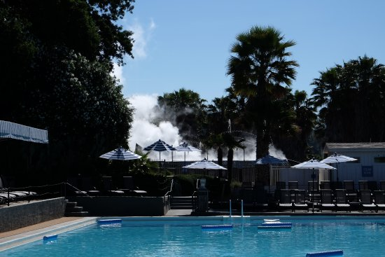 Indian Springs Resort and Spa Image