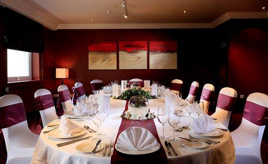 Macdonald Highlands Hotel at Macdonald Aviemore Resort: Meeting and function rooms in Highlands Hotel