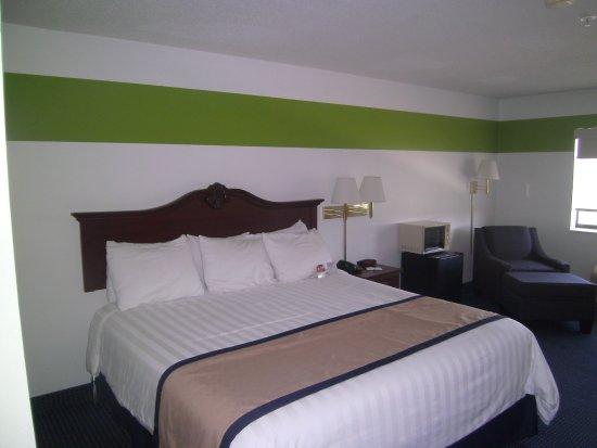 Mount Sterling, KY : King Room