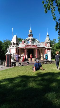 Hans Christian Andersen Museum: P_20170620_164019_vHDR_Auto_large.jpg