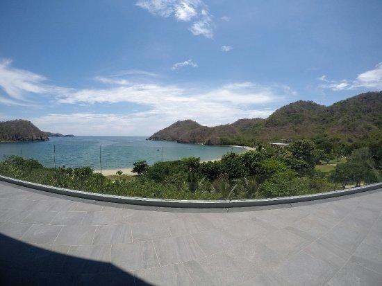 Nasugbu, Filipina: View from Chapel 2