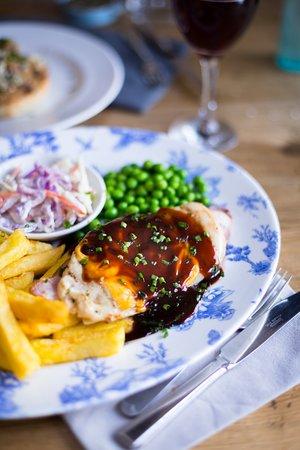 Prestbury, UK: Brewers Chicken