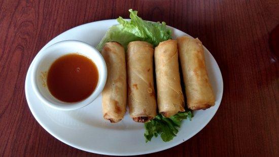 Thai Food Matthews Nc