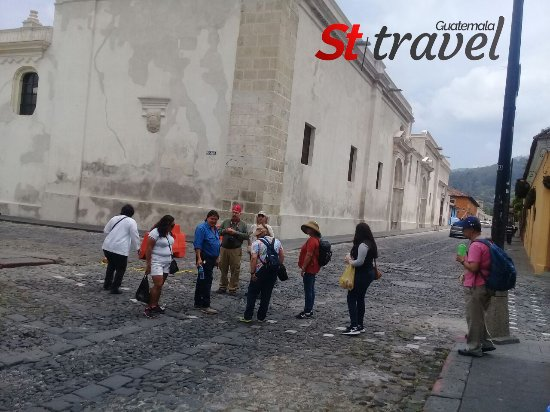‪ST Guatemala Travel‬