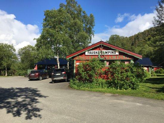 Fauske, Noruega: photo3.jpg