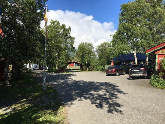 Fauske, Noruega: photo4.jpg