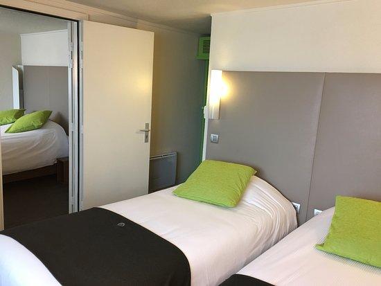 Campanile Amiens Glisy, hôtels à Picardie