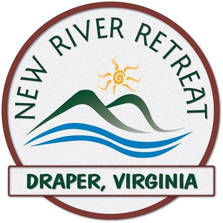Draper, VA: New River Retreat has over 30 cabins for rent.