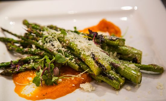 Draper, VA: Chef T's Five course dinner by reservation only Vegan Options