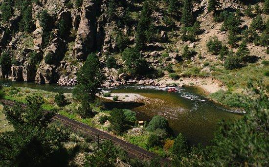 AAE Brown's Canyon Buena Vista, CO 6/24/17