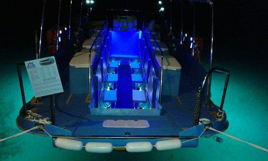 Submarine Vision
