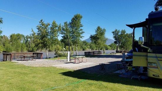 Century 2 Campground Foto