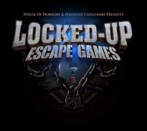 Чиктоуага, Нью-Йорк: Locked Up Escape Games - Buffalo's #1 Live Action Escape Room Adventures!