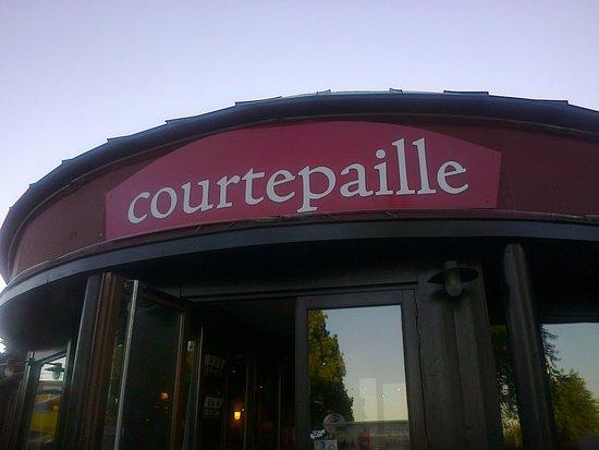 Goussainville, France: devant.