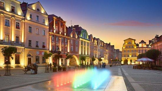Stary Rynek w Bydgoszczy