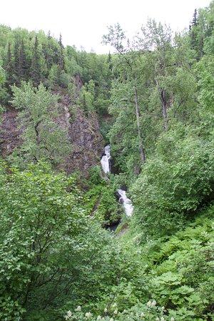 Thunderbird Falls Anchorage Ak Top Tips Before You Go