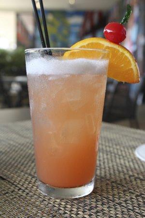 Longview, TX: Hurricane Cocktail