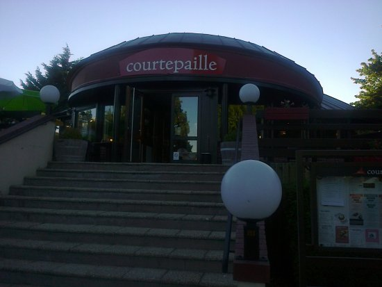 Goussainville, Frankrig: devant.