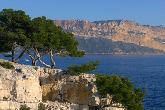 vue sur le cap canaille photo de cassis v lo cassis tripadvisor. Black Bedroom Furniture Sets. Home Design Ideas