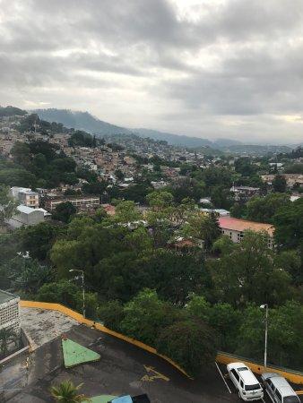 Hotel Honduras Maya-billede