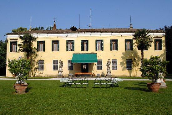 Albignasego, Italy: Relais Villa Mandriola