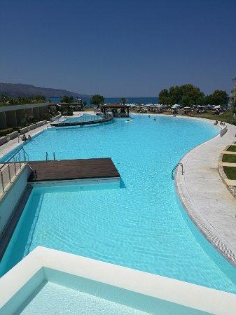 Cavo Spada Luxury Resort & Spa Foto