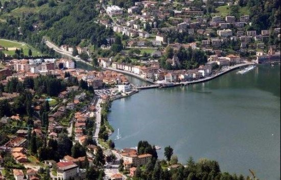 Ponte Tresa照片