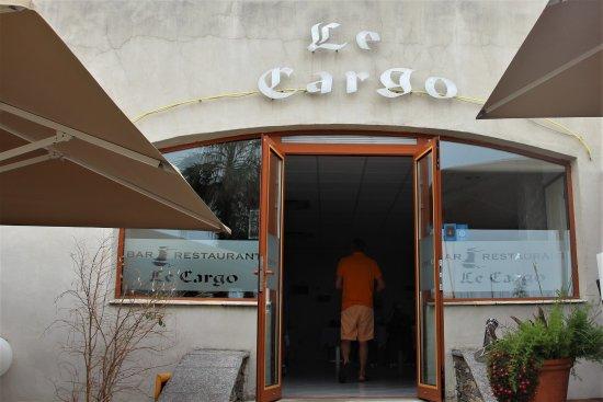 Santa-Maria-Poggio, France: l'entrée
