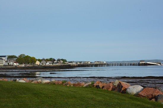 Saint Andrews, Canada: ...