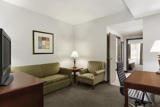 Interior - Picture of Country Inn & Suites by Radisson, Panama City Beach - Tripadvisor