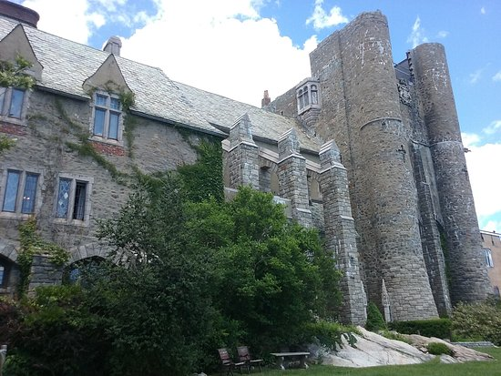 Hammond Castle: 20170628_120805_large.jpg