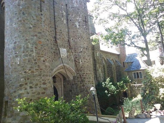 Hammond Castle: 20170628_115709_large.jpg