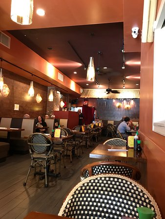 Pho Saigon New York City Midtown East Photos Restaurant Reviews Order Online Food Delivery Tripadvisor