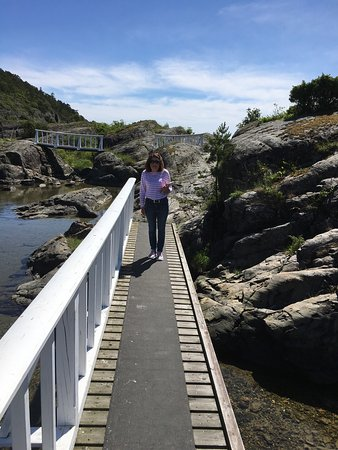 Langesund, Noruega: photo6.jpg