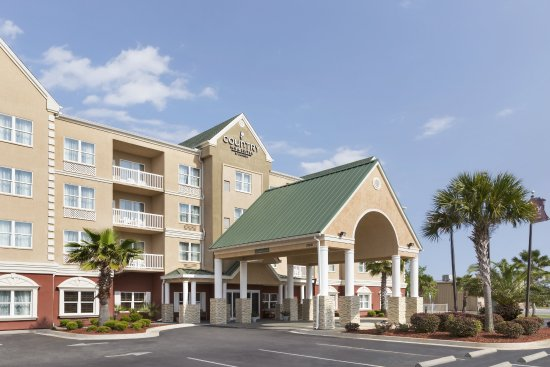 Country Inn & Suites by Radisson, Panama City Beach, FL Foto