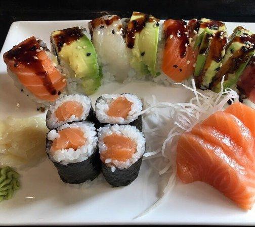 Rakki sushi 2 milano omd men om restauranger tripadvisor - Sushi porta ticinese ...